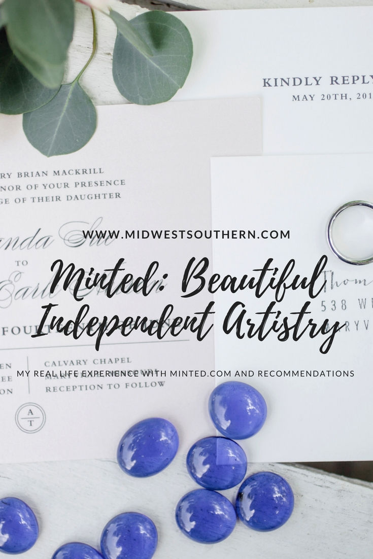 Minted: Beautiful Independent Artistry