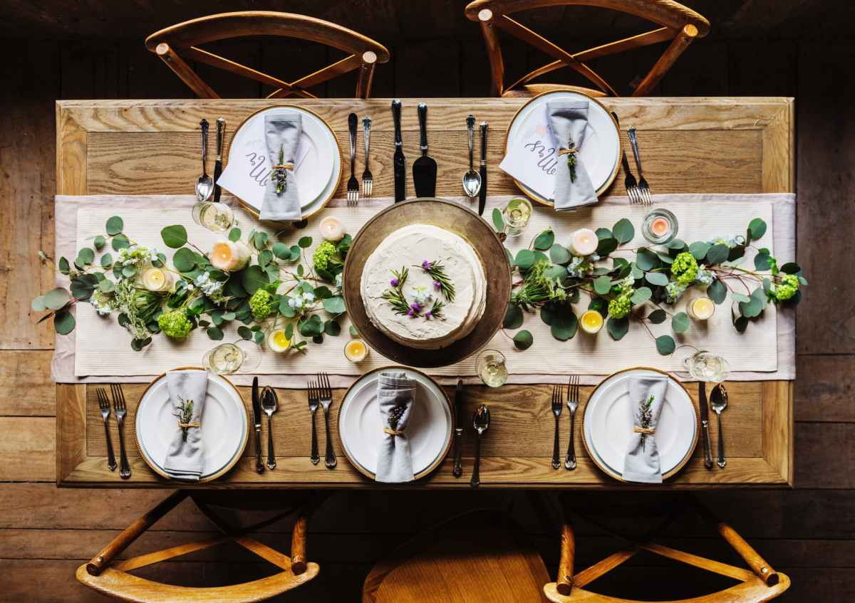 Farm Inspired Dining Tables Under $500